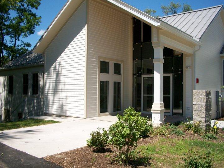 Bethel African Methodist Episcopal Church, 411 S. Governor, Iowa City, Iowa , 52242